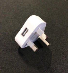 Блок от iPhone 6s новый