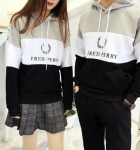 Кофта худи Fred Perry