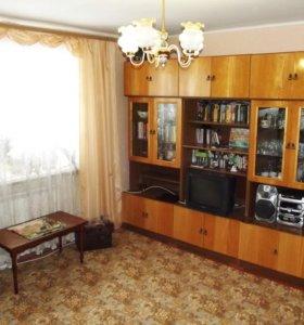 Квартира, 3 комнаты, 6.94 м²