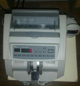 Счетная машина банкнот1500купюр в минуту