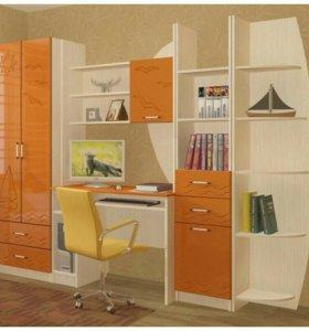 Мебель для детской комнаты.не б/у с фабрики.