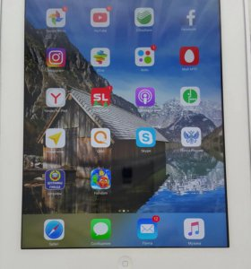 iPad3 Wi-Wi +Cellular 16GB