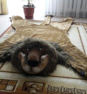 Декоративный коврик