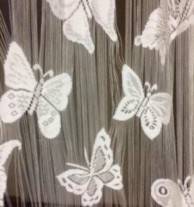 "Кисея ""бабочки"""