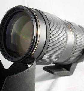 Sigma 70-200 2.8 HSM Macro II Nikon