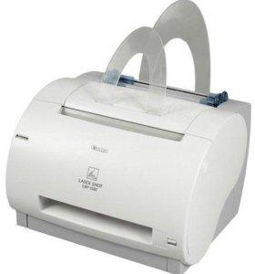 Лазерный принтер Canon LBP-1120