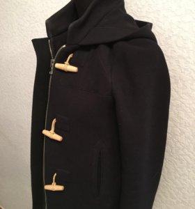 Пальто женское фирмы ( Zara)