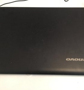 Ноутбук Lenovo ideapad 100-15ibd