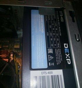 DEXP DTS 400