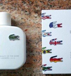 ✋ Успей купить! аромат и парфюмерия Lacoste 100ml