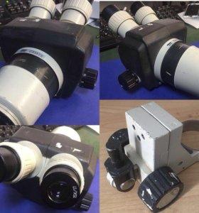 Микроскоп Nikon Smz-1