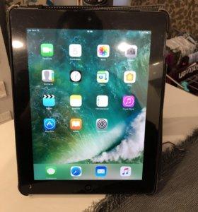 Apple iPad 4 32 Gb Wi-Fi Cellular