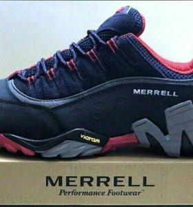 Merrell новые  все размеры 40-44