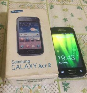 Продам Samsung GT-I8160 (ace 2)