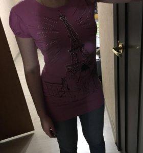 Продаю туника-платье