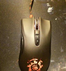 игровая мышка bloody A91
