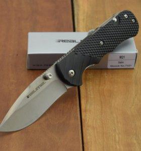 """нож """"Realsteel M21 black"""""""