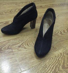 Туфли/ ботинки демисезонные