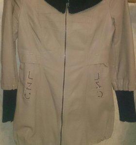 Куртка 40-44