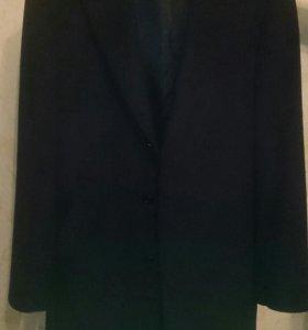 Пальто классическое мужское Barelli