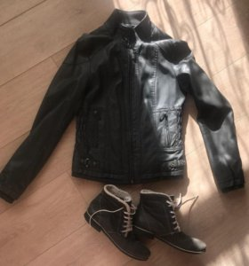 """Куртка """"Leveya"""""""