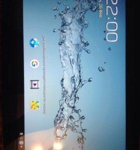 Планшет SAMSUNG Galaxy Tab 2 GT-P5100 с sim картой