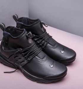 ⚫️ Кроссовки Nike Presto