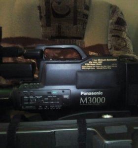 Видео Камера Panasonic M3000