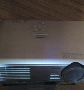 Проектор Toshiba TLP-S10