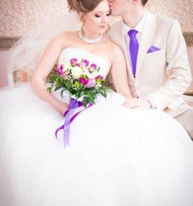 Фото и видео съемка свадьба