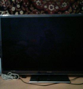 Телевизор panasonic Veira TX- PR50ST50