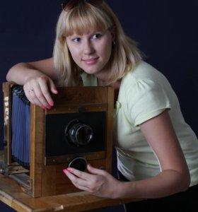 Обучение фотомастерству