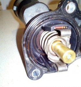 форд фокус 2 1.6 115л.с термостат