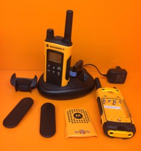 Радиостанция Motorola TLKR T80 Extreme