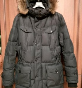 Мужская куртка- пуховик Zolla