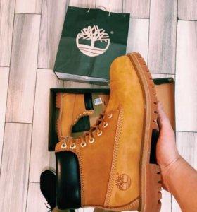 Timberland обувь