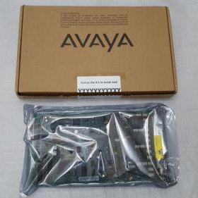 Плата интерфейсная Avaya MM710B E1/T1 700466634