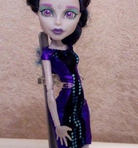 Кукла Elle Eedee, Monster High, Boo York