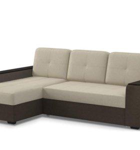Угловой диван Мерида