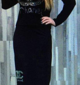 Новый костюм (юбка+кофта)