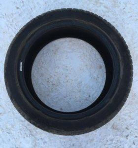 Резина Continental Sportcontact 2 215/45 R17