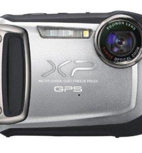 Fujifilm FinePix XP150 Digital Waterproof Camera