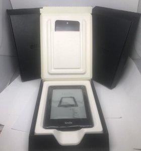 Amazon Kindle Paperwhite EY21 новый без коробки