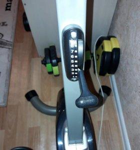 велотренажер ferrum b670