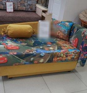 Новый диван малютка2