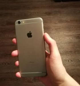 iPhone 6 Plus 128 гб