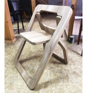 Комплект стульев 4х бук
