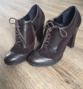 Туфли , сапоги