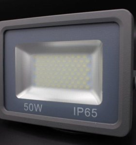 Светодиодные прожекторы 50 Вт SMD