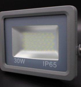 Светодиодные прожекторы 30 Вт SMD